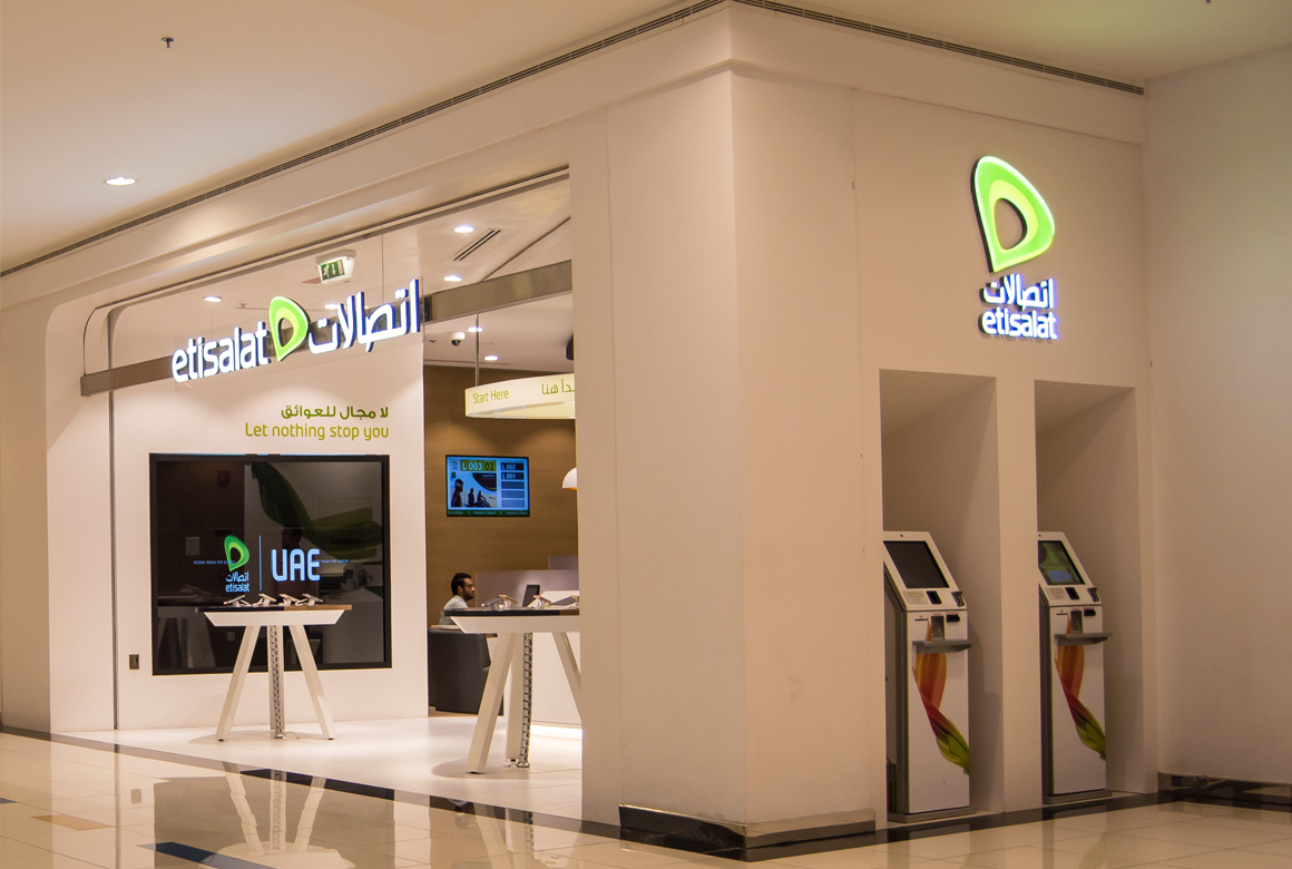 Etisalat Customer Care Center