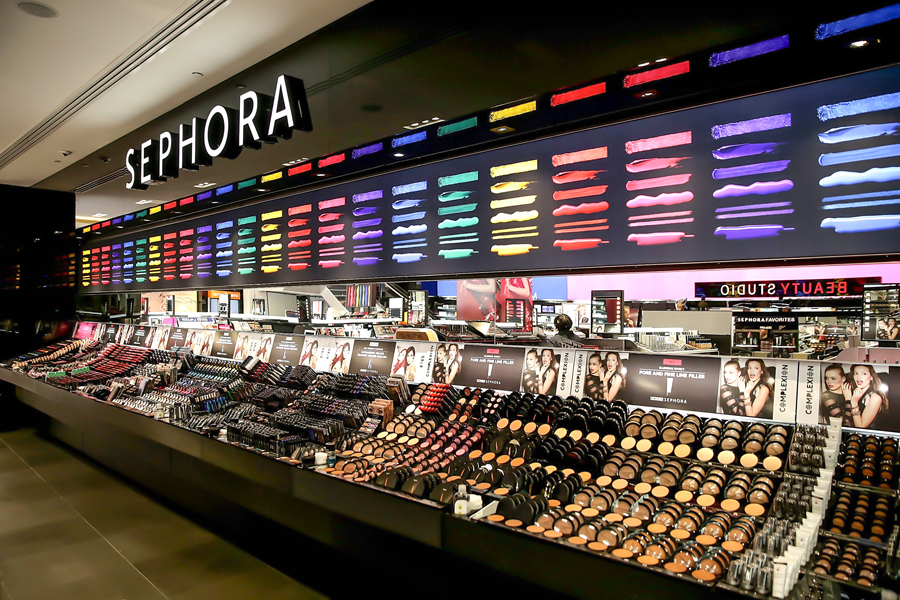 SEPHORA -  at Fujairah Mall